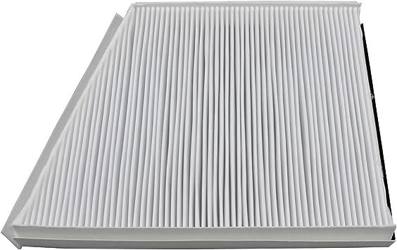 Ufi interior filtro Filtro Filtro de polen mercedes 53.095.00