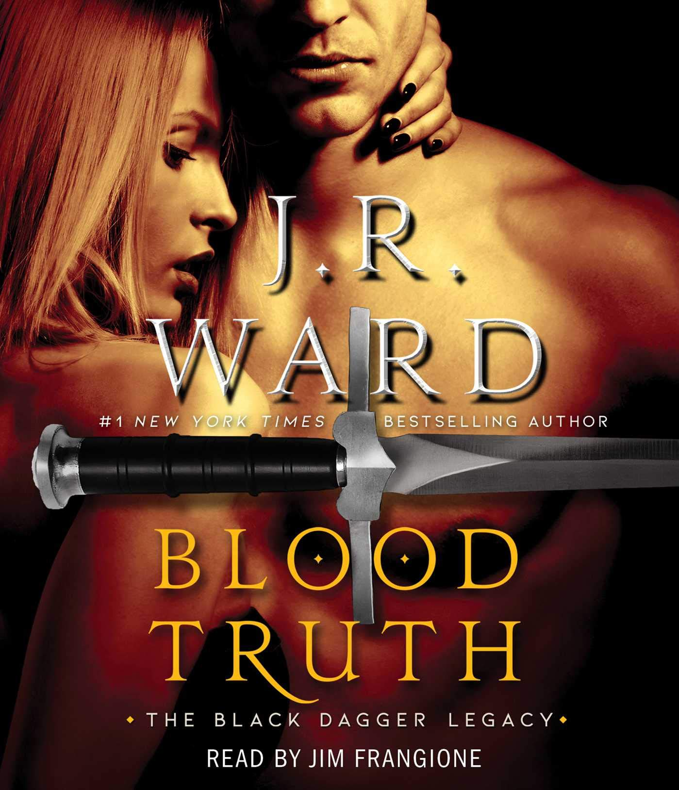 Blood Truth (4) (Black Dagger Legacy) by Simon & Schuster Audio