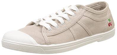 Le Temps des Cerises Basic 02 Femme, Baskets  Amazon.fr  Chaussures ... ea8e6fad648a