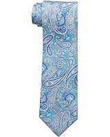 Izod Men's Pine Paisley Tie