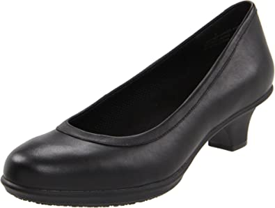 9cc6888bb9e crocs Women s Grace Heel Dress Pump