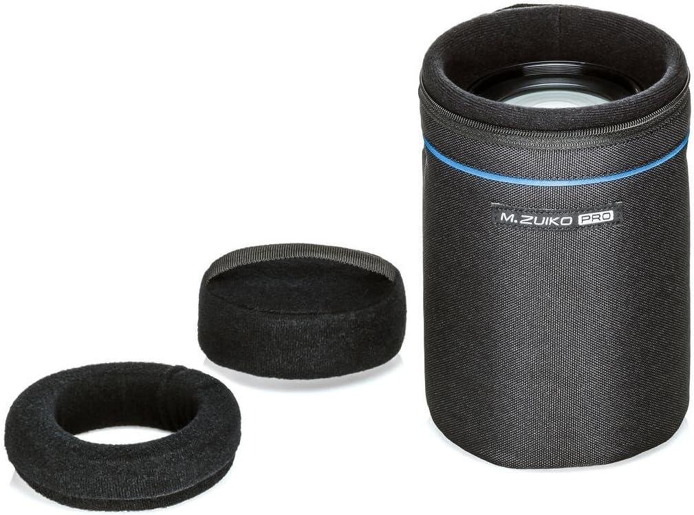 Standard Olympus Pro Barrel Style Lens Case 3.5 D x 6.3 L
