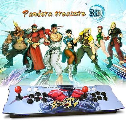 pandoras box 6 game list 2020