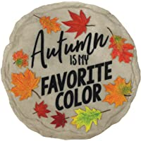 Spoontiques 13264 Autumn Stepping Stone
