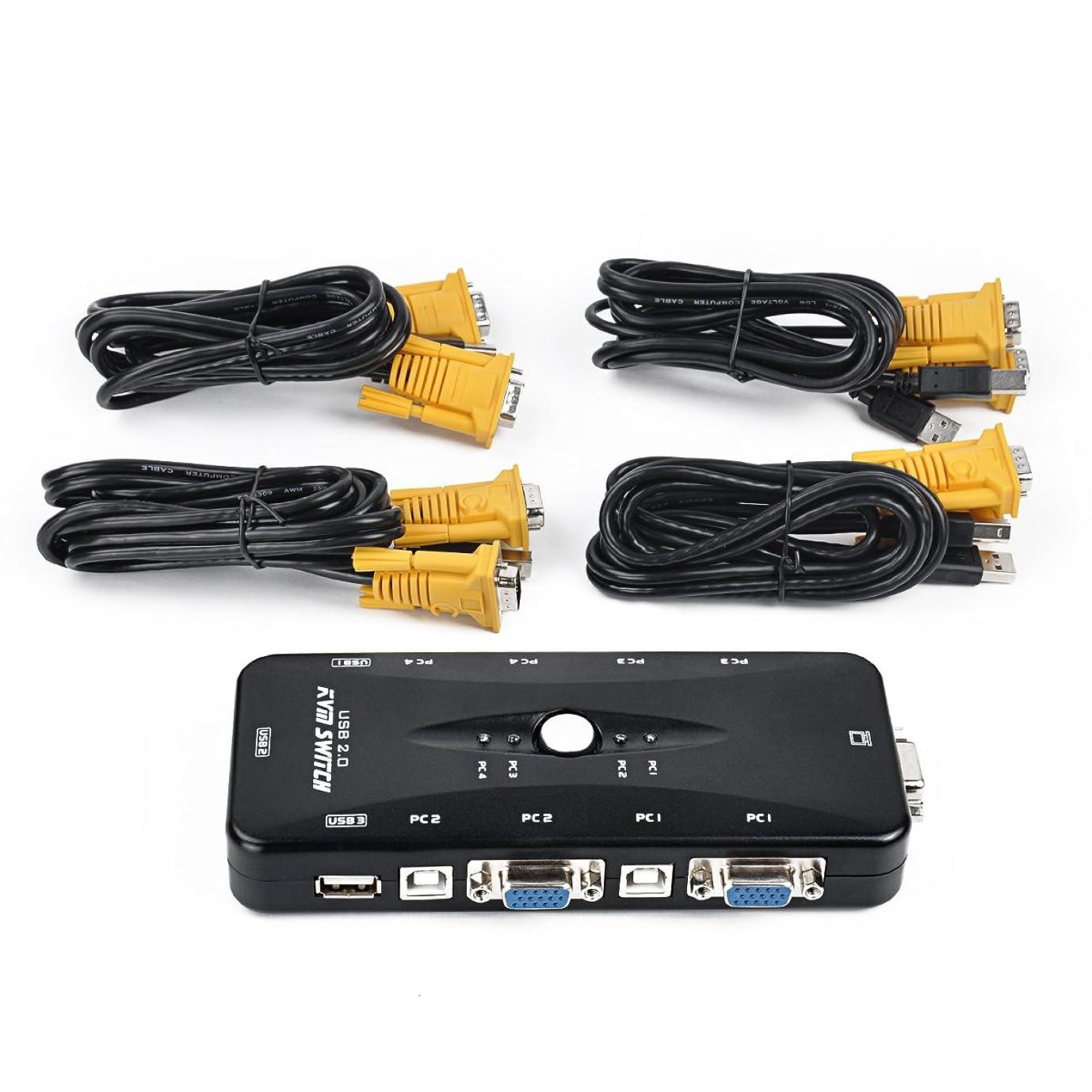 パン入場含めるサンワサプライ リモコン付き4K2K対応HDMI切替器(3:1) SW-UHD31R
