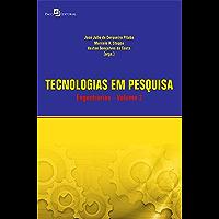Tecnologias em Pesquisa: Engenharias - Volume 2