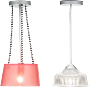 Lundby Smaland Ceiling Lamps (2-Piece)