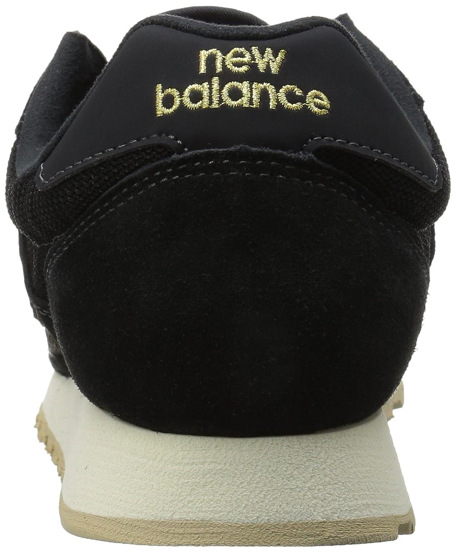 New Balance Damen Wl520 Leichtathletikschuhe    f94fdc