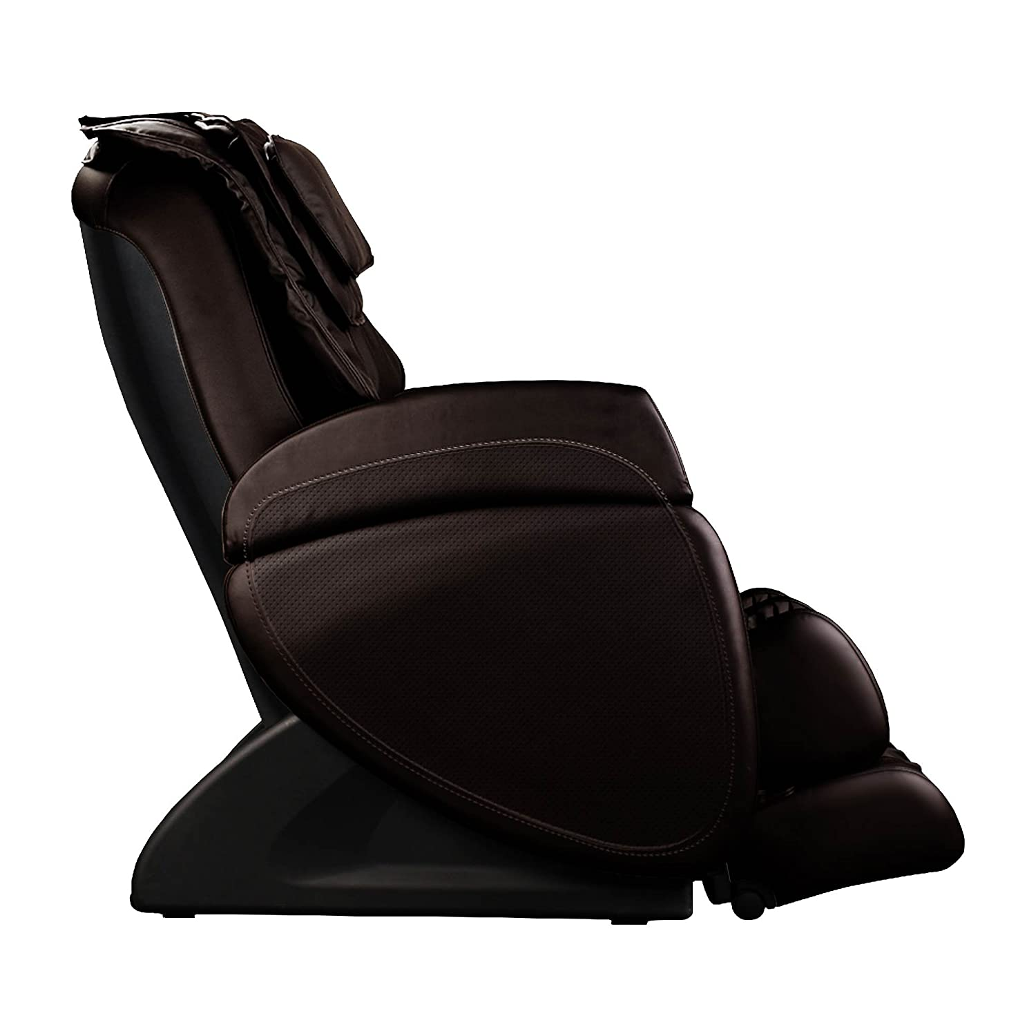 Amazon Galaxy EC 563 Massage Chair Brown Beauty