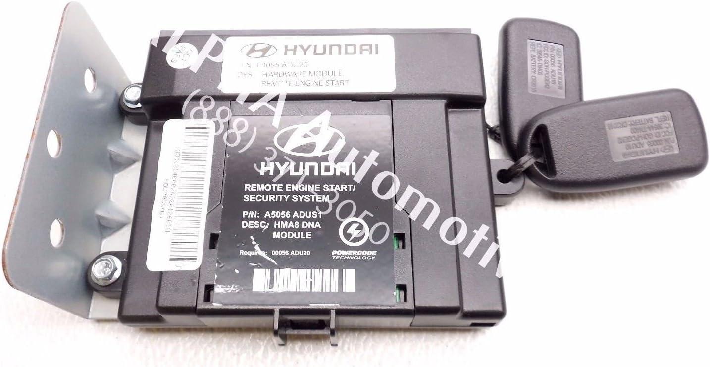 HYUNDAI Genuine 2S056-ADU10 Remote Start