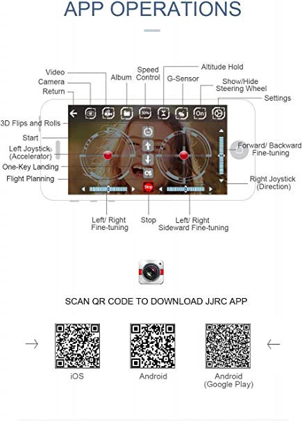 JJRC  product image 5
