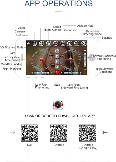 JJRC  product image 3