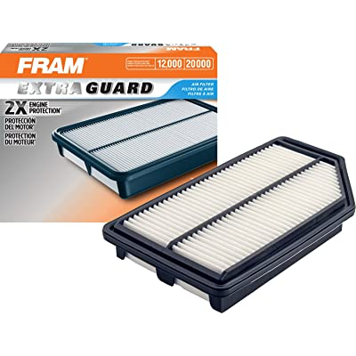 FRAM CA11042 Extra Guard Rigid Air Filter: Automotive