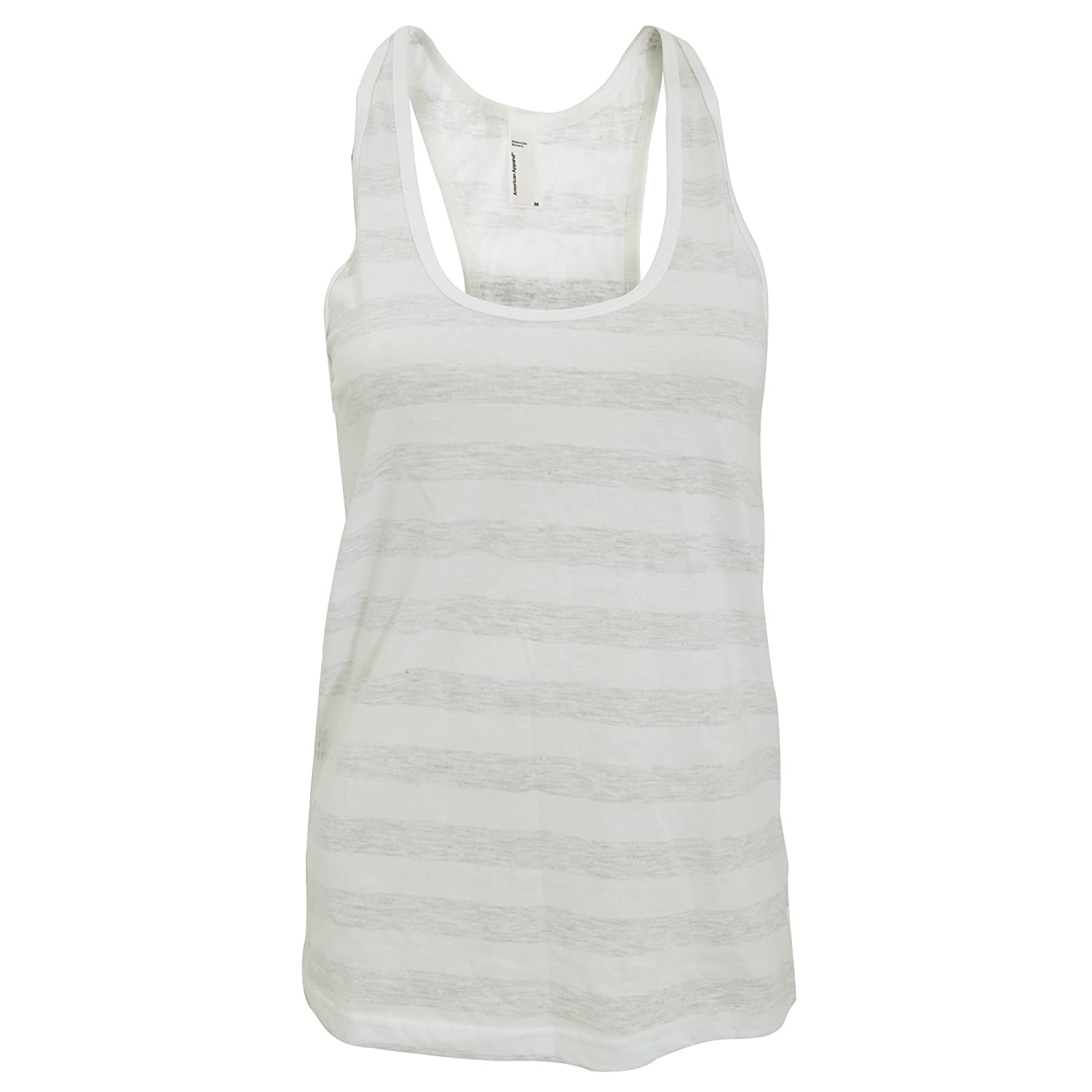 American Apparel Womens/Ladies Racerback Vest/Tank Top
