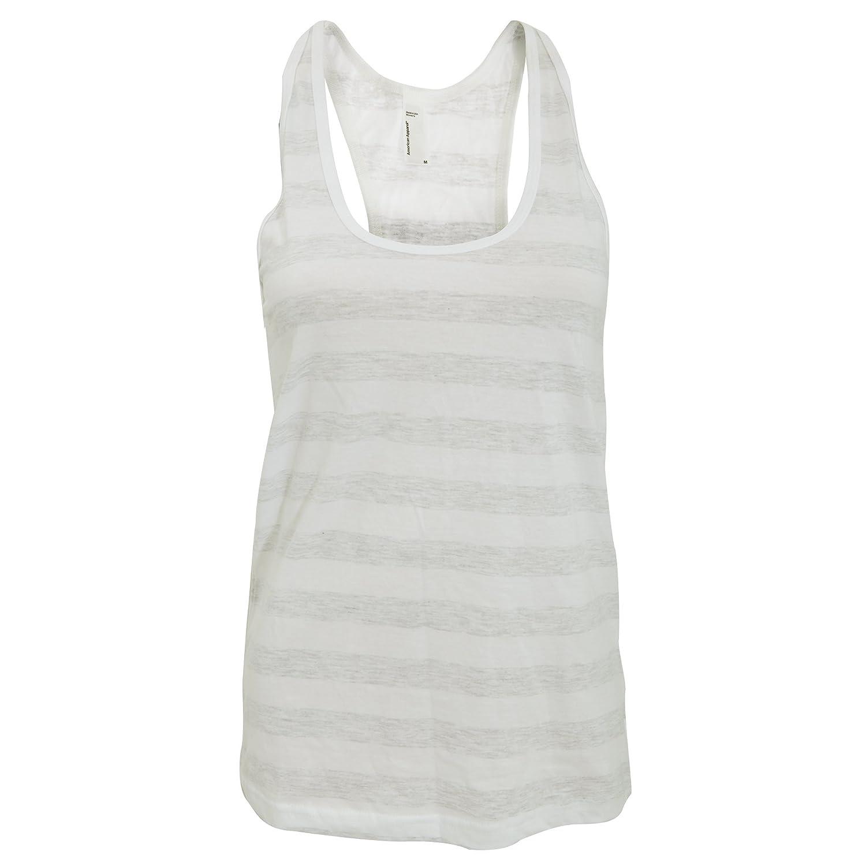 American Apparel Womens//Ladies Racerback Vest//Tank Top