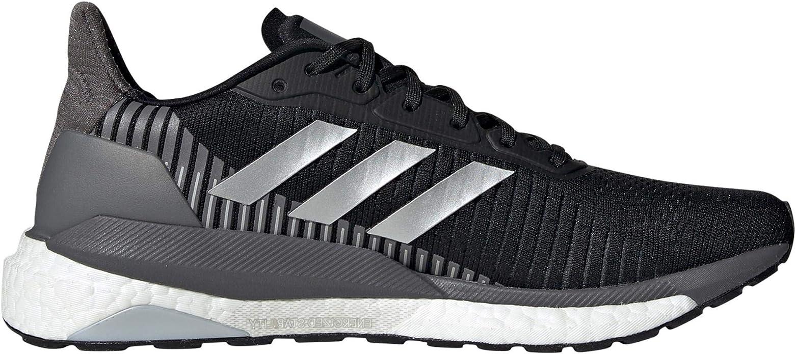 Adidas Solar Glide St 19, Zapatillas de Correr para Hombre: Amazon.es: Zapatos y complementos