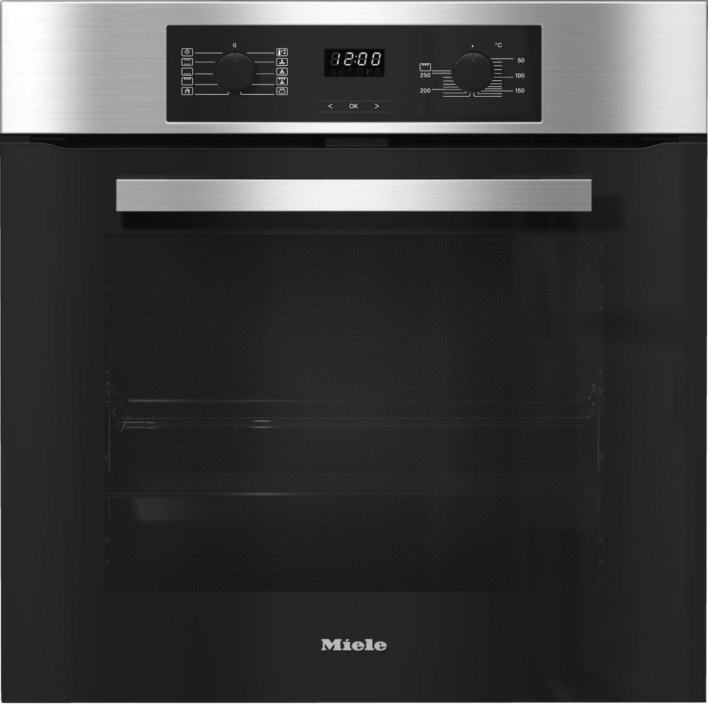 Amazon.com: Miele H 2265 B Active: Eléctrico, gran capacidad ...