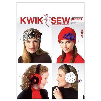 KWIK-SEW PATTERNS Kwik Sew Mustern k3967 alle Größen für Erwachsene ...