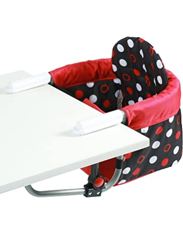 CHIC 4 BABY RELAX - Asiento para mesa (56 x 38 x 35 cm,