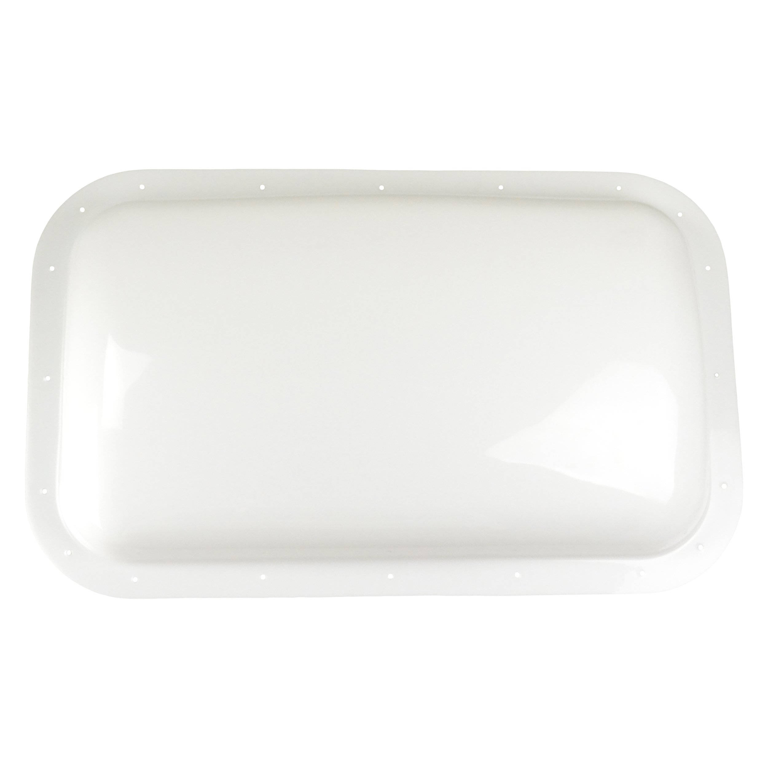 Winnebago Industries 122192-01-02A Outer Skylight Panel 18.6 Inch by 30 Inch