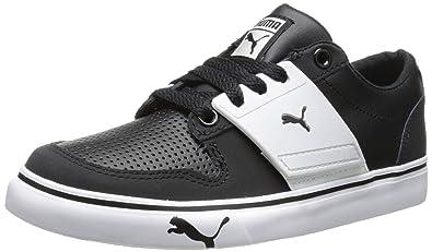 b701d7bb1e5b7e PUMA EL Ace 2 JR Sneaker (Little Kid Big Kid)