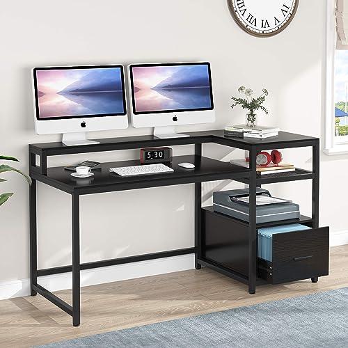 TIYASE Computer Desk