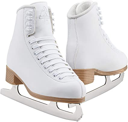 Boys//JUST LAUNCHED NOV 2020 Men Girls Jackson Ultima Classic Figure Ice Skates for Women