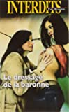 Le Dressage de la baronne