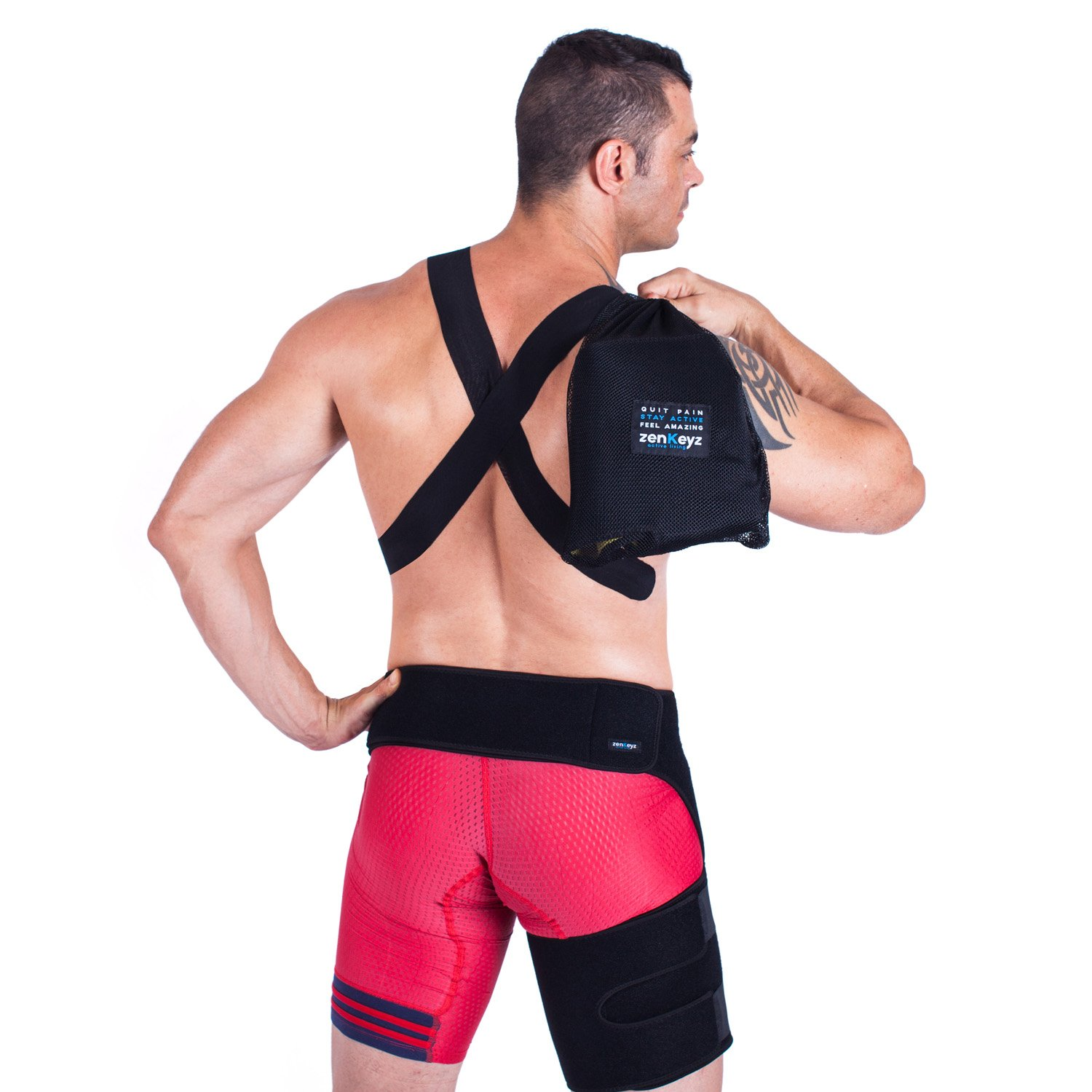 aff2883346 Our Guide to the Best Hip Brace in 2019 - BestHealthGear