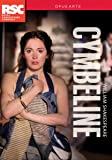 William Shakespeare: Cymbeline [Gillian Bevan; Bethan Cullinane; Hiran Abeysekera; Doreene Blackstock; Eke Chukwu] [Opus Arte: OA1242D] [DVD]