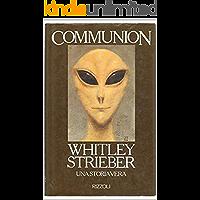 Communion (Italian Edition) book cover