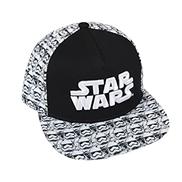 Star Wars Gorra Premium New Era 58 cm (Artesanía Cerdá 2200002239)