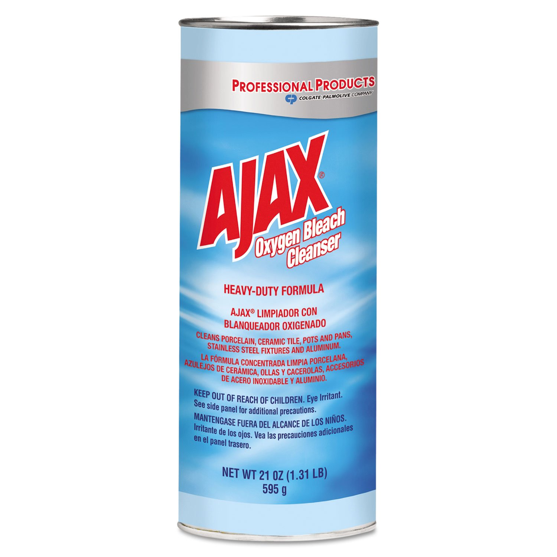 All-Purpose Cleaner Aucune Odeur! 2x Ajax Oxygen Bleach Nettoyant Lourds Formule
