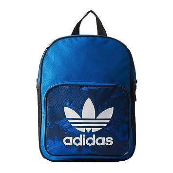 adidas BP Infants Mochila, Unisex Niños, (Azul), NS: Amazon.es: Deportes y aire libre