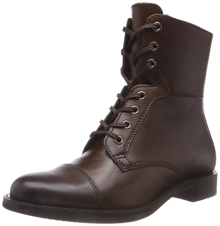 ECCO Damen Damen Damen Shape 25 Combat Stiefel  f4a10c