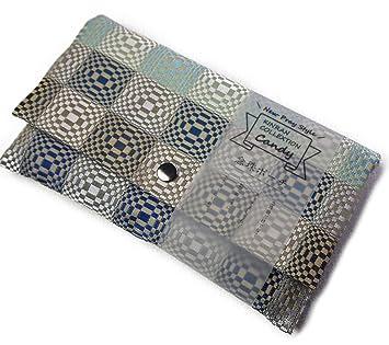 105c1562267e Amazon.co.jp: 数珠入れ(数珠袋、念珠袋)メガネケース利用可能 ...