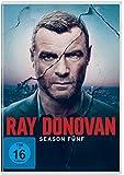 Ray Donovan - Season Fünf [4 DVDs]