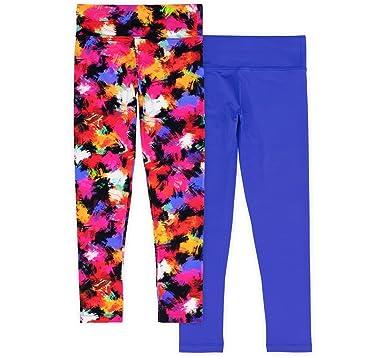 f3e9abc63 Amazon.com  Lucky   Me Madisyn Girls Athletic Leggings