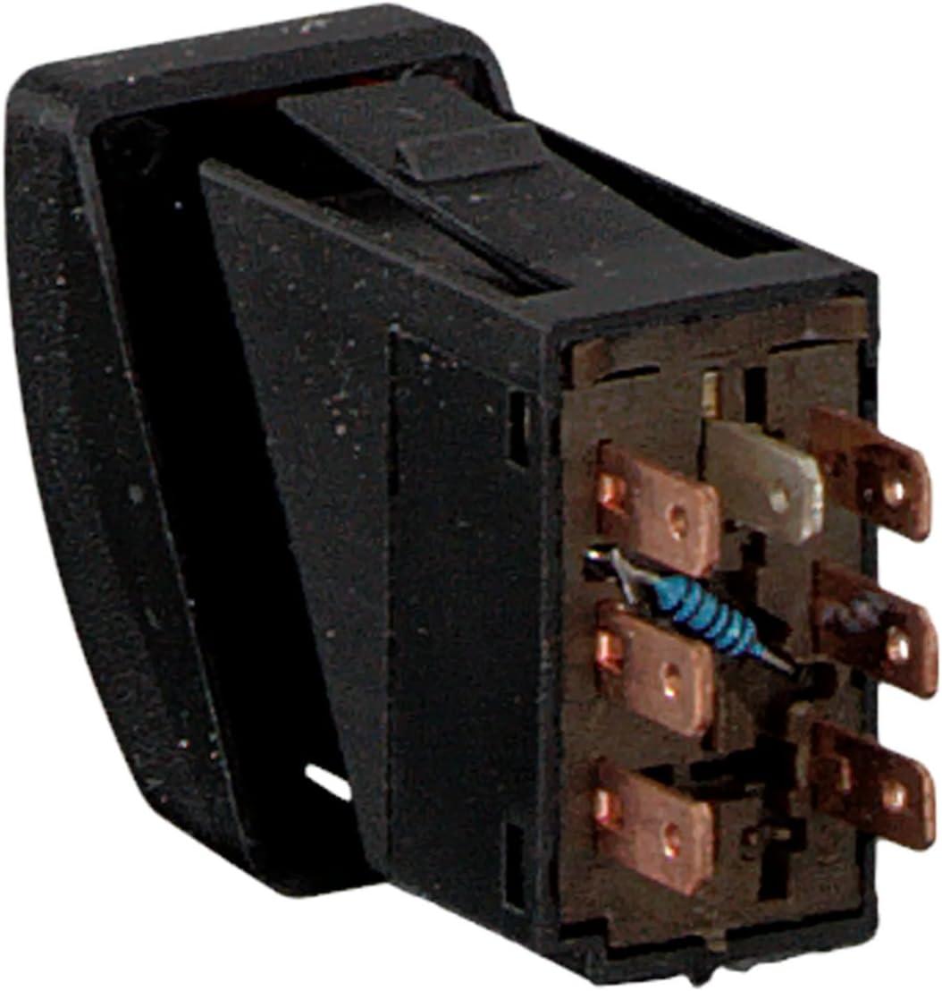 Febi 01566 Interruptores negro
