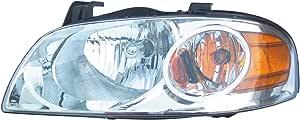 Dorman 1591973 Driver Side Headlight Assembly For Select Nissan Models