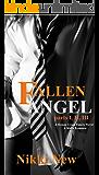 Fallen Angel - Parts 1, 2, 3: A Roman Crime Family Novel