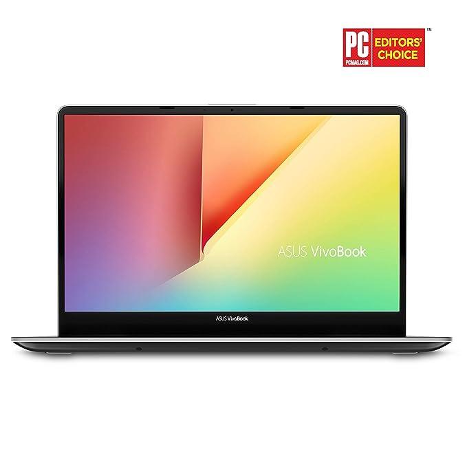 Amazon.com: ASUS Vivobook S15 Slim and Portable Laptop, 15.6 ...