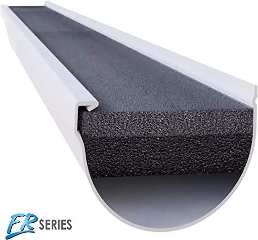 Leaf Guards For Rain Gutters Leafandtrees Org