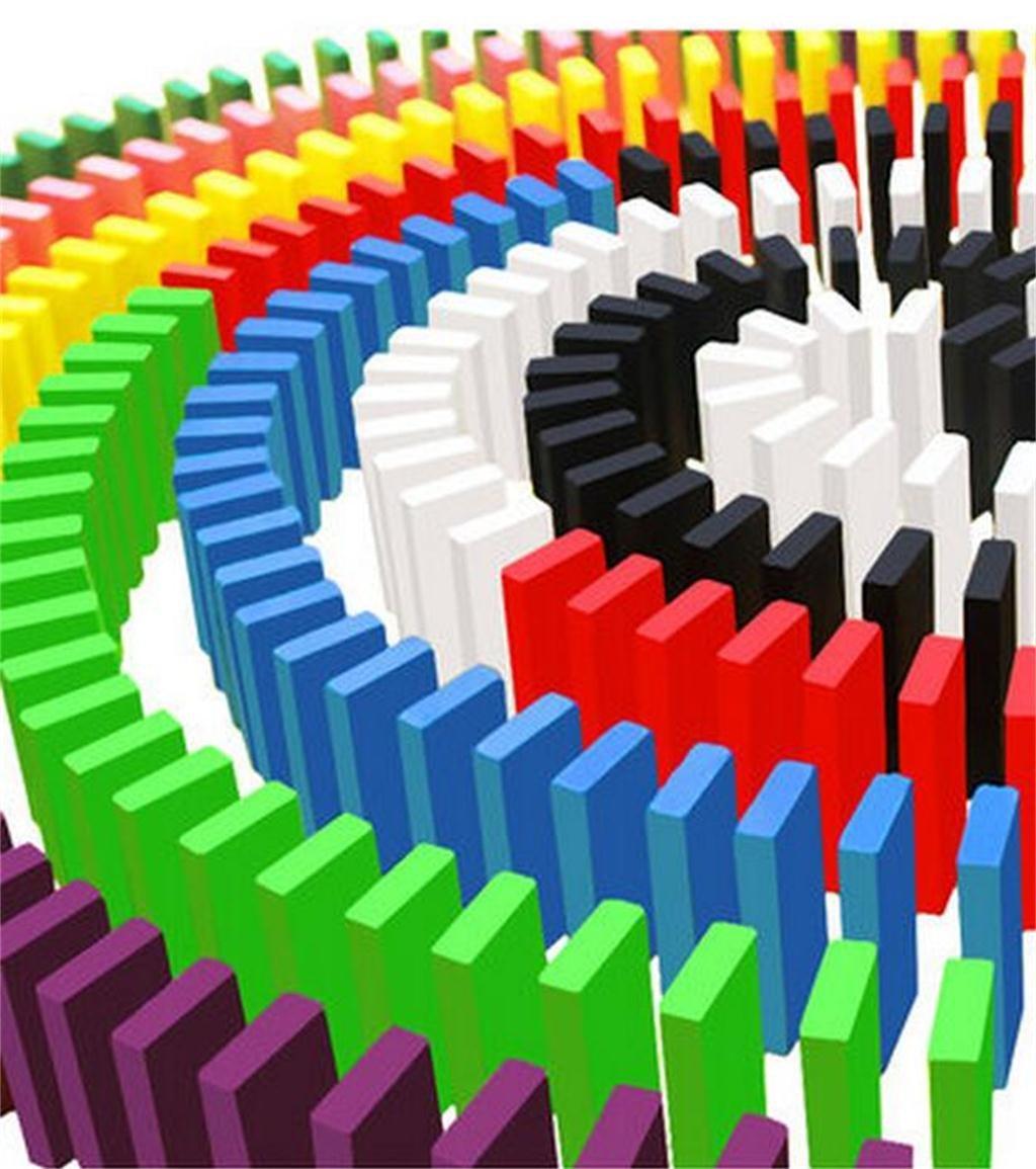 Wisdom 500 piezas de 1000 piezas de juguetes de madera, juguetes educativos para niños ( Color : 2 )