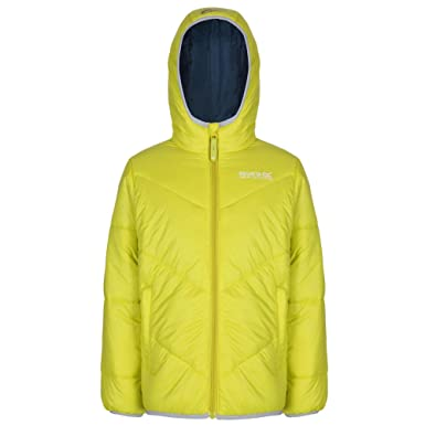 Regatta Jackets Jacket Kids Outdoor Icebound Insulated Kids