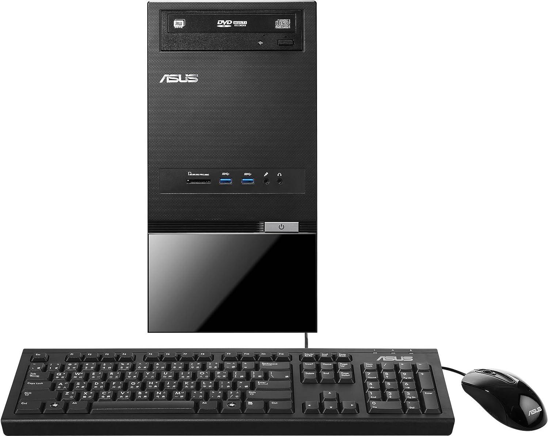 Asus K5130-SP004S - Ordenador de Sobremesa: Amazon.es: Informática