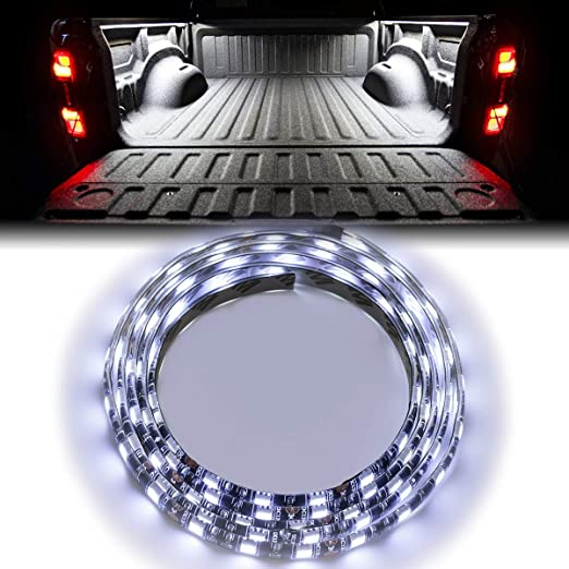 Wotech Led Lights For Truck Beds