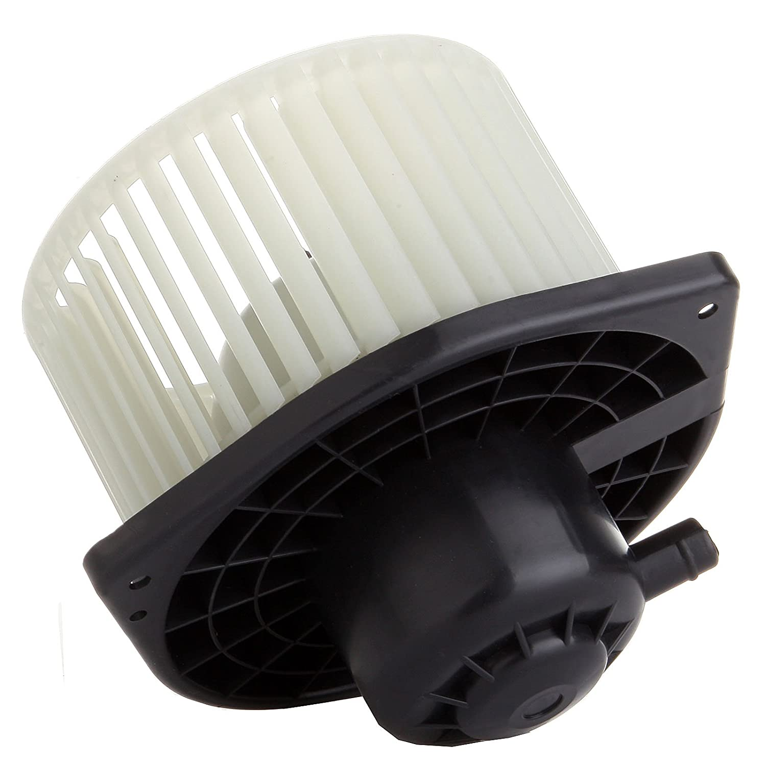 HVAC plastic Heater Blower Motor w//Fan ABS Cage ECCPP Replacement fit for 2008-2015 Mitsubishi Lancer// 2008-2013 Mitsubishi Outlander
