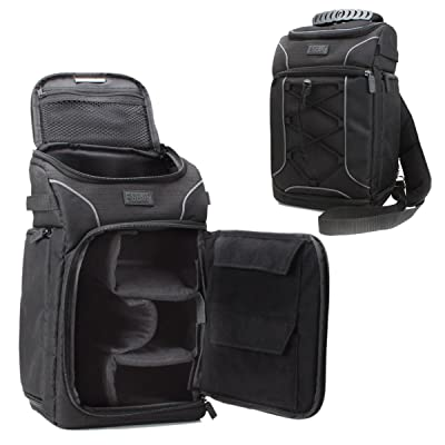 Professional Camera Bag / Backpack by USA Gear