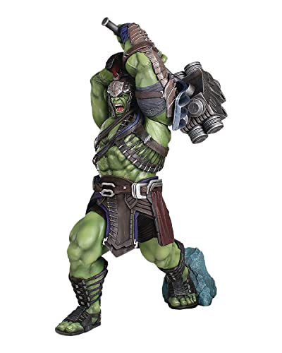 Marvel Thor Ragnarok Hulk Collector s Gallery Statue